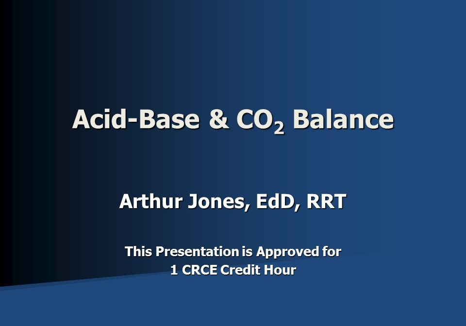 Acid-Base Slide 1