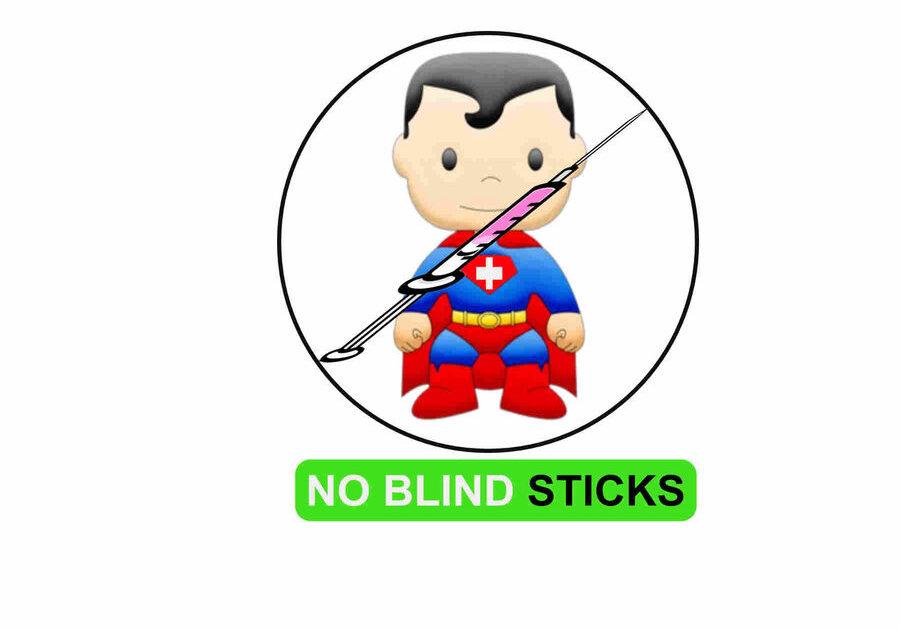 NoBlindSticks