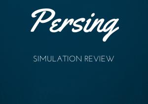 Persing Sim Review Logo 2